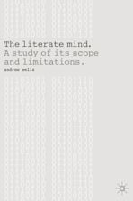 The Literate Mind cover