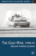 The Gulf War, 1990-91 cover