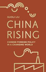 China Rising cover