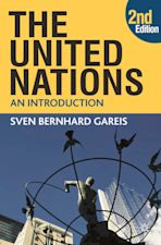 The United Nations cover