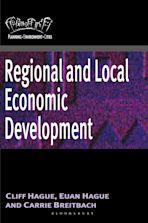 Regional and Local Economic Development cover