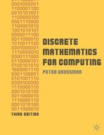 Discrete Mathematics for Computing cover