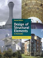 Design of Structural Elements cover