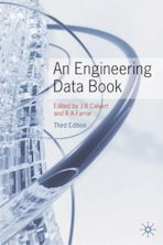 An Engineering Data Book cover