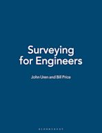 Surveying for Engineers cover