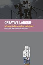 Creative Labour cover