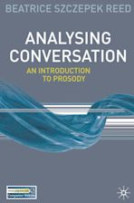 Analysing Conversation cover