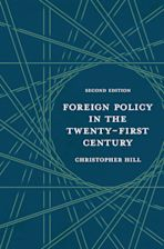 Foreign Policy in the Twenty-First Century cover