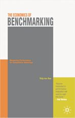The Economics of Benchmarking cover