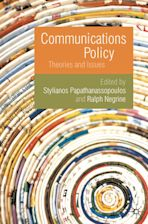 Communications Policy cover
