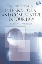 International and Comparative Labour Law cover