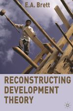 Reconstructing Development Theory cover