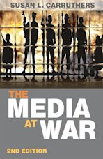 The Media at War cover