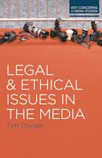 Legal and Ethical Issues in the Media cover