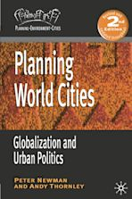 Planning World Cities cover