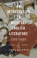 An Introduction to Medieval English Literature cover
