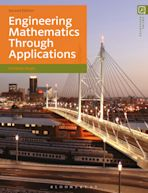 Engineering Mathematics Through Applications cover