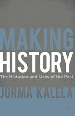 Making History cover