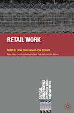 Retail Work cover