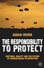 The Responsibility to Protect cover