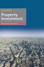 Property Investment cover