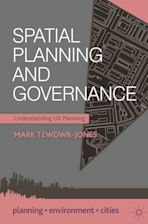 Spatial Planning and Governance cover