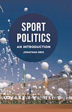 Sport Politics cover