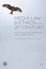 Media Law and Ethics in the 21st Century cover