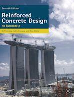 Reinforced Concrete Design cover