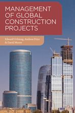 Management of Global Construction Projects cover