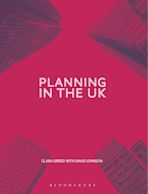 Planning in the UK cover