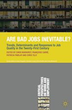 Are Bad Jobs Inevitable? cover
