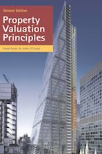 Property Valuation Principles cover