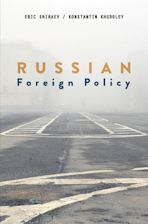 Russian Foreign Policy cover
