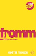 Erich Fromm cover