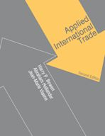 Applied International Trade cover