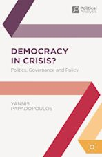 Democracy in Crisis? cover