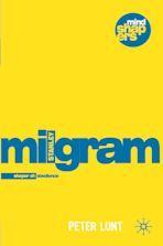 Stanley Milgram cover