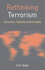 Rethinking Terrorism cover