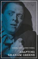 Adapting Graham Greene cover