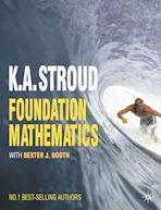 Foundation Mathematics cover