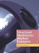 Structural Mechanics: Worked Examples cover
