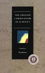 English Curriculum in Schools cover