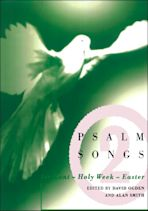 Psalm Songs for Lent and Easter cover