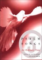Psalm Songs for Ordinary Times cover