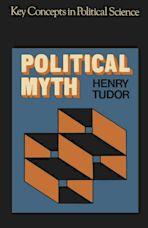 Political Myth cover