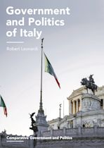 Government and Politics of Italy cover