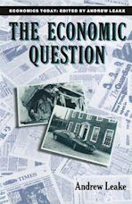 The Economic Question cover