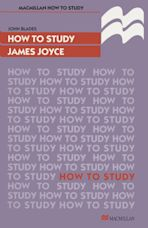 How to Study James Joyce cover