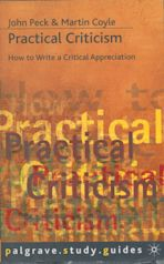 Practical Criticism cover